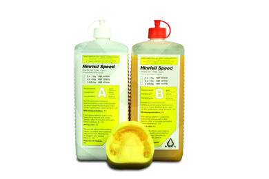Product - SILICONA DUPLICAR RAPIDA HINRISIL AMARILLO