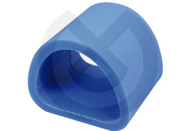 Product - CILINDRO DE SILICONA PARA ESQUELETICOS EN FORMA DE MODELO Nº 1