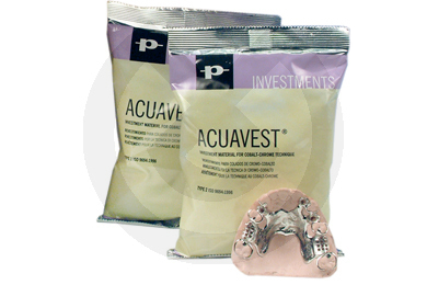 Product - ACUAVEST