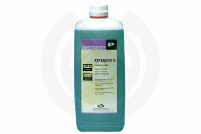 Product - CERAMVEST-B LIQUIDO EXPANSOR