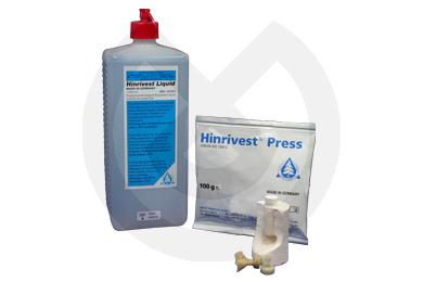 Product - HINRIVEST PRESS
