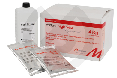 Product - VENTURA HIGH VEST H.S.