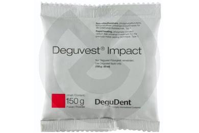 Product - DEGUVEST IMPACT POLVO