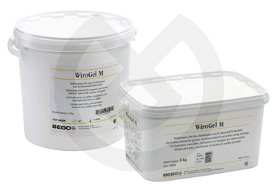 Product - WIROGEL M