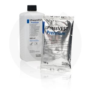 Product - IPS PRESSVEST PREMIUM POLVO 2,5 KG