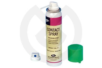 Product - CONTACT-SPRAY BOTE DE 75 ML. SPRAY VERDE