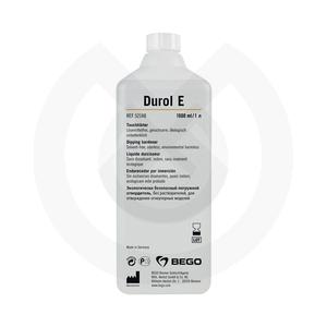 Product - DUROL E  ENDURECEDOR ECOLOGICO