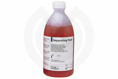 Product - SEPARATING FLUID 500 ML.