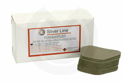 Product - SILVER LINE PLANCHAS BASE GRISES SUPERIORES