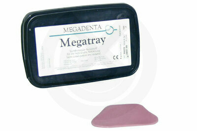 Product - MEGATRAY PLANCHAS DE BASE FOTOPOLIMERIZABLES ROSAS