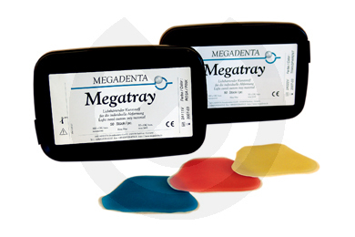 Product - MEGATRAY PLANCHAS BASE FOTOPOLIMERIZABLES