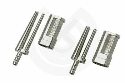 Product - PINS CON MANGUITO-MODELOS DE PRECISION BI-PIN CORTO 100uds.