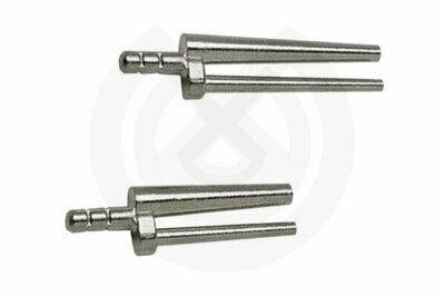 Product - PINS SIN MANGUITO BI-PIN CORTO
