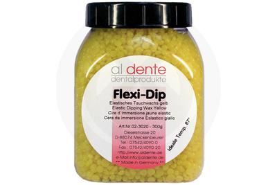 Product - FLEXI-DIP CERA INMERSION AMARILLA