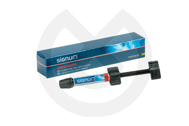 Product - SIGNUM COMPOSITE INCISAL