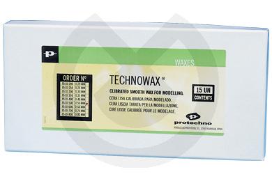 Product - TECHNOWAX-LISA