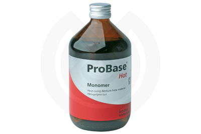Product - PROBASE HOT MONOMERO 1000ML.