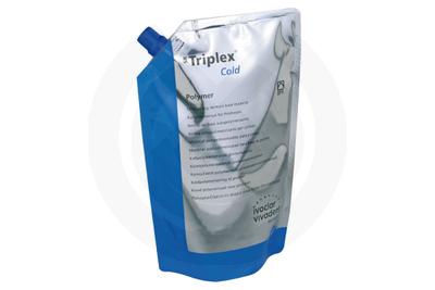 Product - SR TRIPLEX COLD POLIMERO