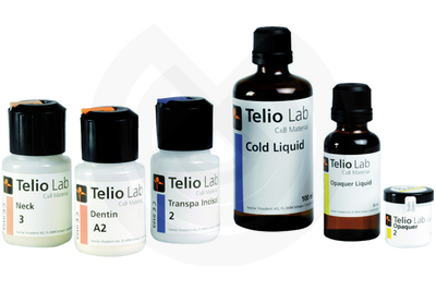 Product - TELIO LAB DENTINA 100G.