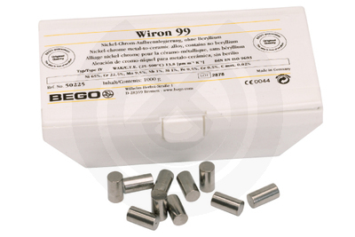 Product - WIRON 99 CR-NI