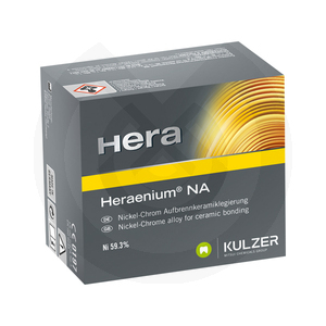 Product - HERAENIUM NA (CR-NI CERAMICA)