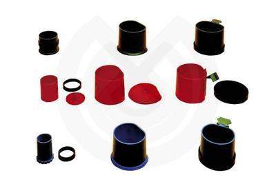 Product - CILINDRO PLASTICO PARA ESQUELETICOS PEQUEÑO
