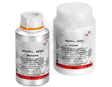 Product - BIOCRYL POLIMERO