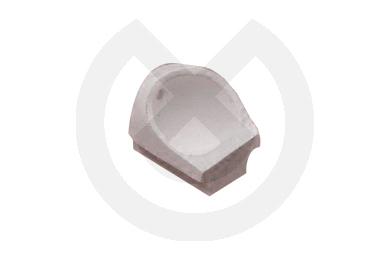 Product - CRISOL DE OXIDO SILICIO TIPO MANFREDI N.5