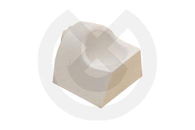 Product - CRISOL DE OXIDO SILICIO TIPO DEGUSSA N.6