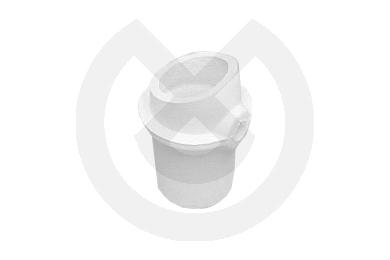 Product - CRISOL DE OXIDO SILICIO TIPO MANFREDI C 15