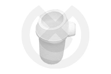Product - CRISOL DE OXIDO SILICIO TIPO DUCATRON SR 3