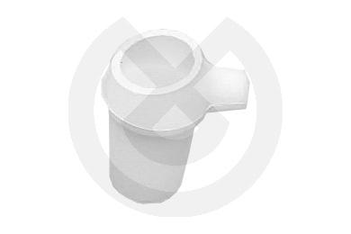 Product - CRISOL DE OXIDO SILICIO TIPO DUCATRON SR 3 PICO LARGO
