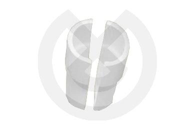 Product - CRISOL DE OXIDO SILICIO TIPO NAUTILUS