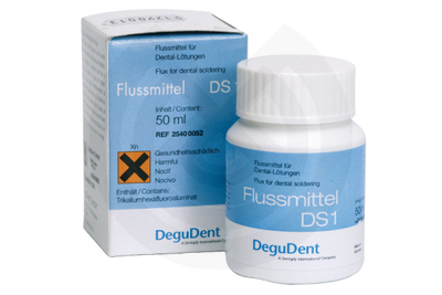 Product - FUNDENTE DS 1