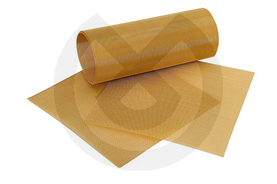 Product - MALLAS DORADAS MEDIANA 50X10