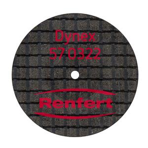 Product - DYNEX DISCO BORDE CORTANTE 22X0,3MM