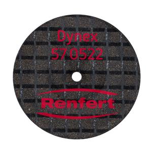 Product - DISCO CORTE DYNEX 20X0,5 MM CX20 RENFERT