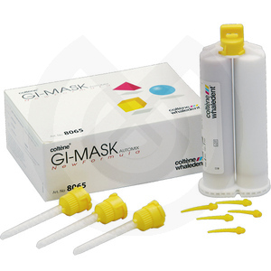 Product - GI-MASK AUTOMIX NF REFILL