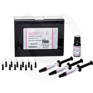 Product - ACRIFIX JERINGA 3GR