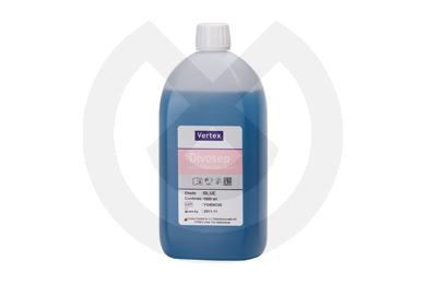 Product - SEPARADOR DIVOSEP 5000ml/BLUE