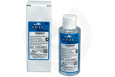 Product - DISOLVENTE THINNER N.510