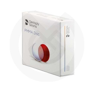 Product - DISCO DENTSPLY CALCINABLE