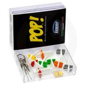 Product - TORNILLOS POP SURTIDO
