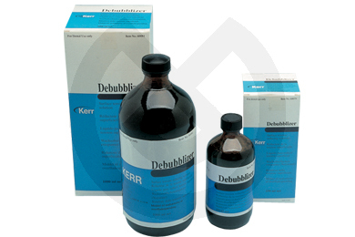 Product - DEBUBBLIZER REDUCTOR DE TENSIÓN 250 ML.