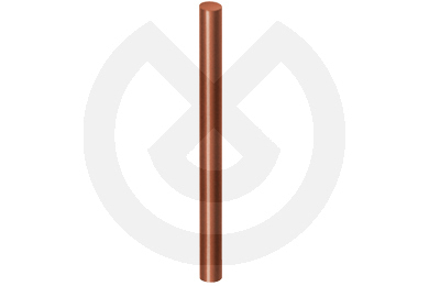 Product - PULIDOR METAL PRECIOSO CILINDRICO ROSA Ø 2mm LONG. 20mm