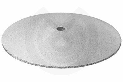 Product - PULIDOR UNIVERSAL CIRCULAR Ø 22mm LONG. 4,5mm