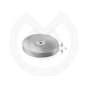 Product - DISCO DE PULIDO UNIVERSAL Ø 220MM X 3MM
