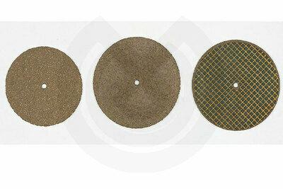 Product - PRODISC-CUT DISCO CORTA BEBEDEROS 35x0,7mm