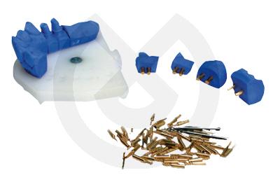Product - ZEISER PINS CORTOS