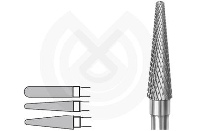 Product - FRESA DE PUNTA DE MICROFRESADO KOMET H356RF